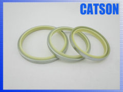 Heavy Duty Seal Hydraulic Seal ring DKBI Seal