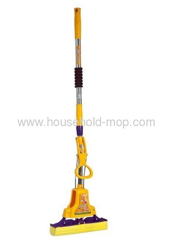 Magic Double Roller PVA Mop/Sponge Mop AJP10