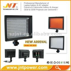 High power video led light camera light LED-187A