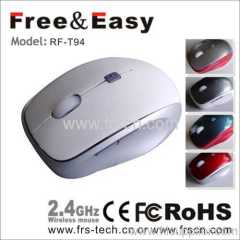 OEM design 5D optical mouse wireless