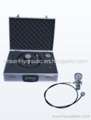 box type nitrogen charging tool