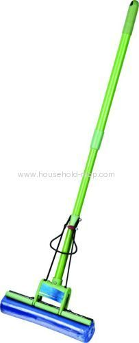 PVA mop the telescopic stainless steel