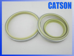 Heavy Duty Seal Hydraulic Seal ring DKI Seal