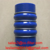 motor tractor silicone rubber tube