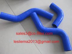 Cargo Truck silicone rubber hose
