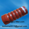 Agricultural Vehicle silicone rubber tube