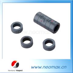 bonded coil ndfeb magnet