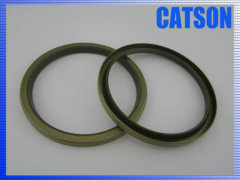 Heavy Duty Seal Hydraulic Seal ring DLI2 Seal