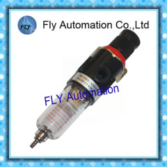 0.05-0.85MPa Airtac A series Metal Air Filter Regulator AFR1500 AFR2000