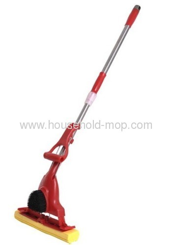 Spin Mop Pva Cleaning Mop