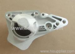 Aluminum die casting Mazda starter motor front housing /cover