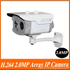 waterproof ip infrared camera