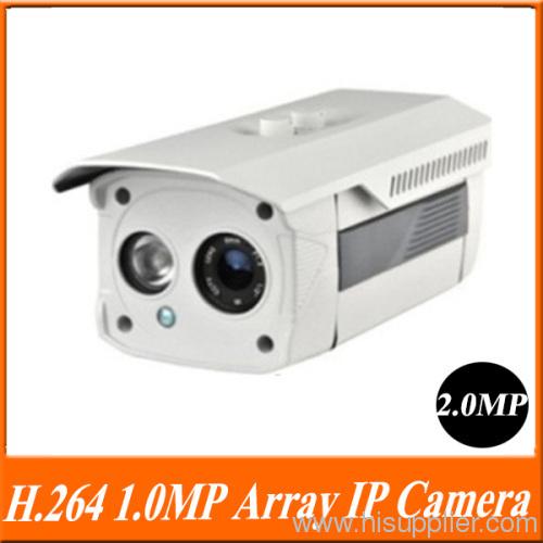 5.0MP Network Surveillance Cameras