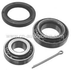 Wheel Bearing Kit 006