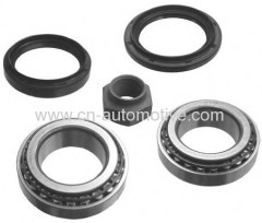 Wheel Bearing Kit 010
