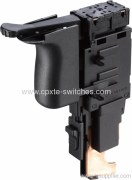 High Rating AC Variable switch for Hammer drill