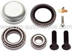 Wheel Bearing Kit 011