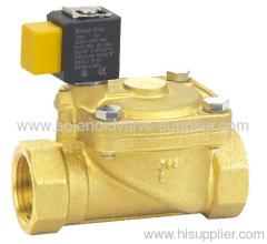 hydraulic solenoid valve 1 inch solenoid valve