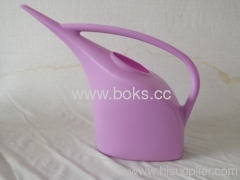 2013Garden plastic watering can