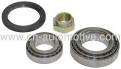 Wheel Bearing Kit 013