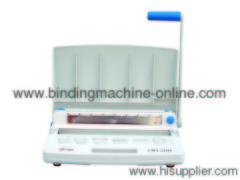 manual wire binding machine
