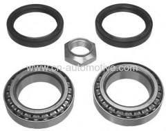 Wheel Bearing Kit 014