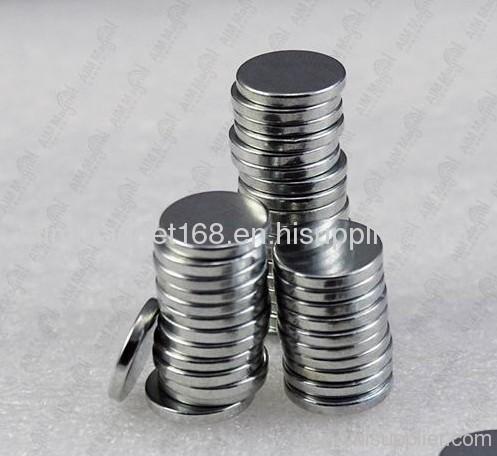 disc magnet permanent neodymium magnet disc magnet n35