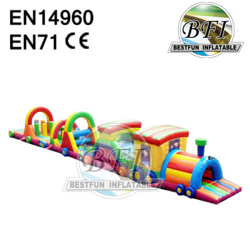 Commercial Obstacle Course Sale