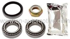 Wheel Bearing Kit 017