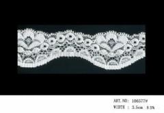 Lycra Lace/Elastic Lace/spandex Lace