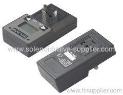 solenoid valve timer mechanical electrical timers