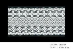 Lycra Lace/ Elastic Lace/Spandex Lace