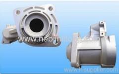 WEICHAI POWER HEAVY TRUCK Diesel Engine parts WD615 / WD618 DELCO series starter cover