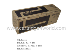Numerous in variety Cheap Recycling Kyocera TK-173 toner kit toner cartridges
