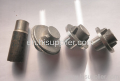 Forging Round Steel Bar