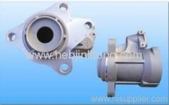 Prestolite series Shangchai 6114 diesel engines aluminum alloy auto starter motor cover