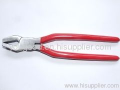 long nose glass pliers glass cutting tools