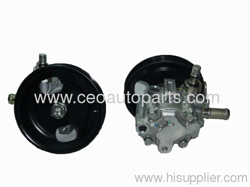 Mitsubishi L200 K74T Power Steering Pump MR374897
