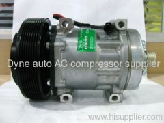 Car best compressors for Universal sanden 7h15
