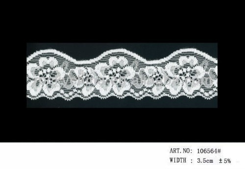 Lycra Lace/ embroidery lace fabric /Spandex Lace