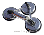 ALLOY HAND SUCTION CUPS VACUUM LIFTER GLASS LIFTING TOOLS