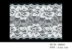 Lycra Lace / Stretch Nylon Lace / Spandex Lace