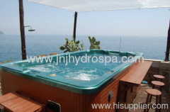 SPA-8098 Swimming pool spas outdoor