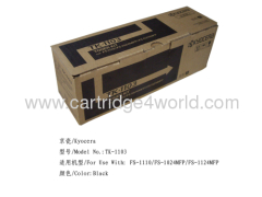 Excellent quality Cheap Recycling Kyocera TK-1103 toner kit toner cartridges