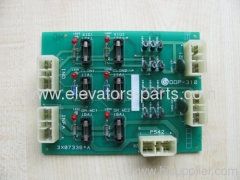 LG-Sigma lift parts DOP-310 good quality pcb board