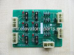 LG DOP-310 PCB Elevator PCB