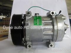 aauto AC compressors for VOLVO TRUCK FH16III sanden 7h15 8044, 8191892, 8113628
