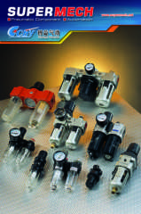 Pneumatic products NINGBO SUPERMECH
