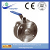 1PC Wafer Flanged Ball Valve