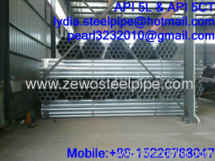 76MM COLD DRAWN STEEL PIPE